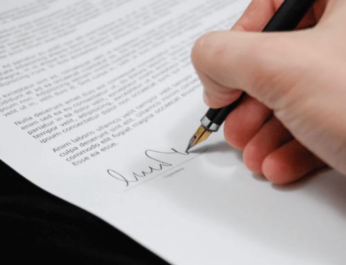 Mała ustawa reprywatyzacyjna – Tekst