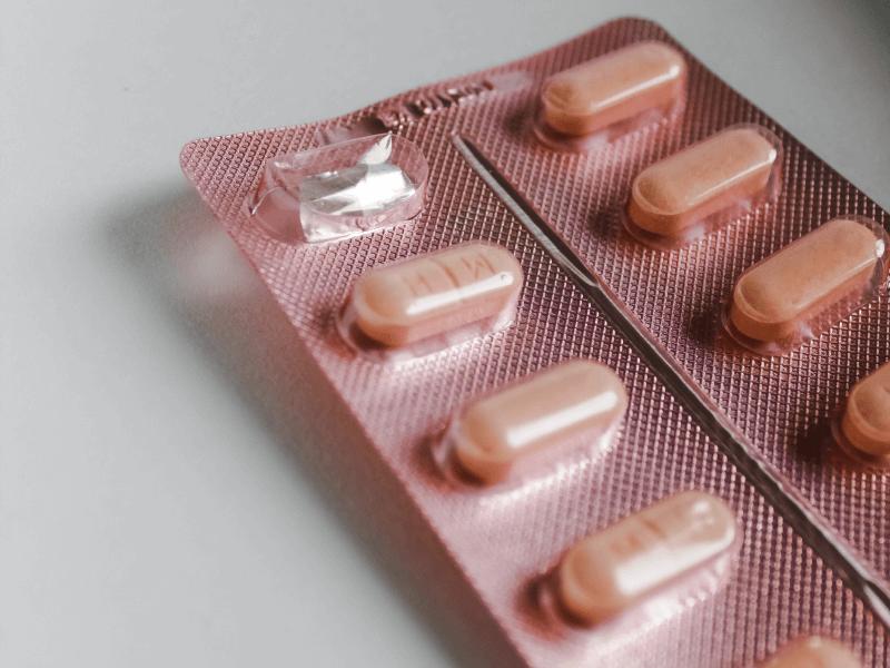 Handel lekami kodeks karny - wywóz leków
