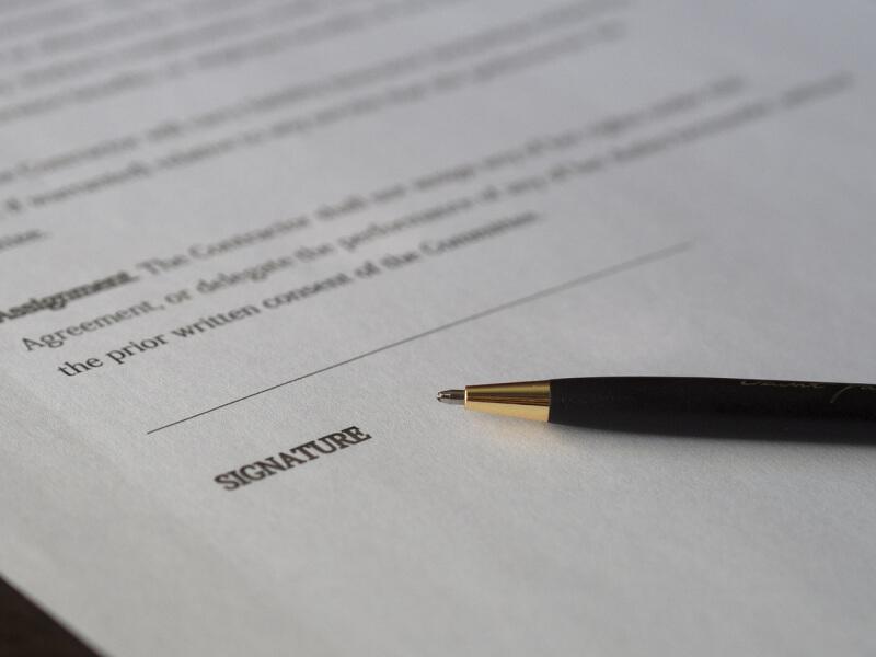 Podrabianie dokumentów kara - fałszowanie dokumentów