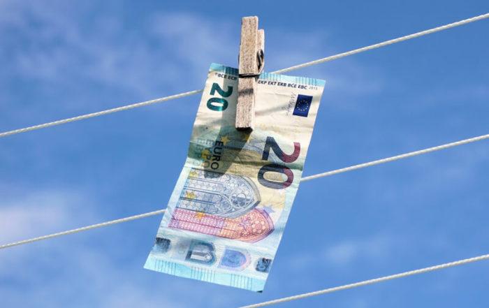 Przestępstwo prania brudnych pieniędzy - podstawowe informacje