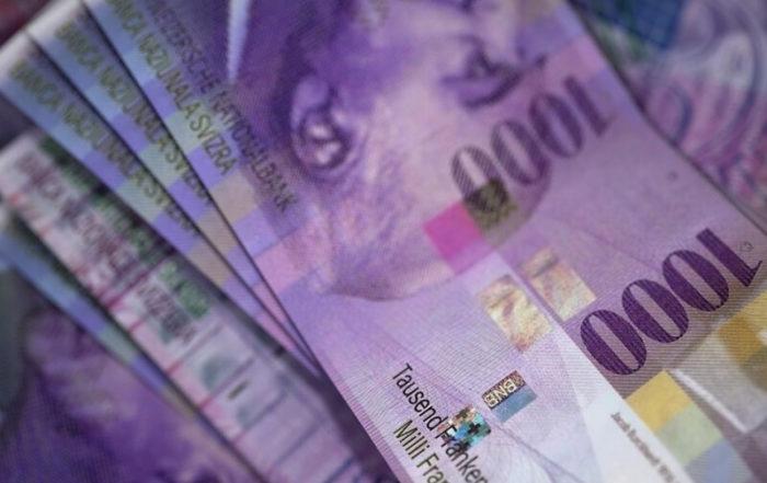 kredyt we frankach przewalutowanie