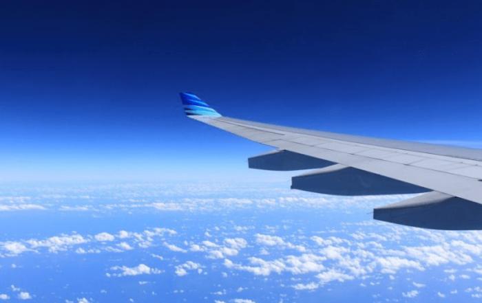 Odszkodowanie od linii lotniczych
