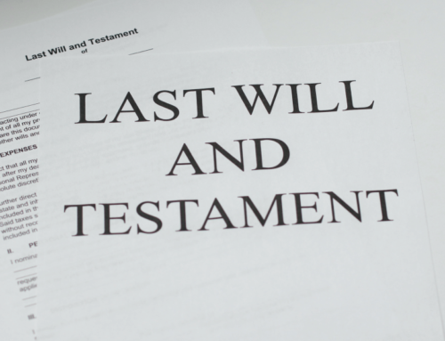 Odrzucenie spadku – prawne aspekty