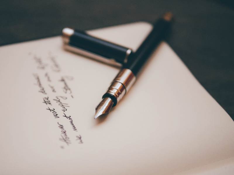 Rodzaje testamentów - jak zakwestionować testament