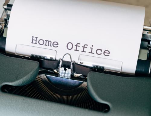 Bezpieczeństwo danych w dobie pracy zdalnej – względy prawne