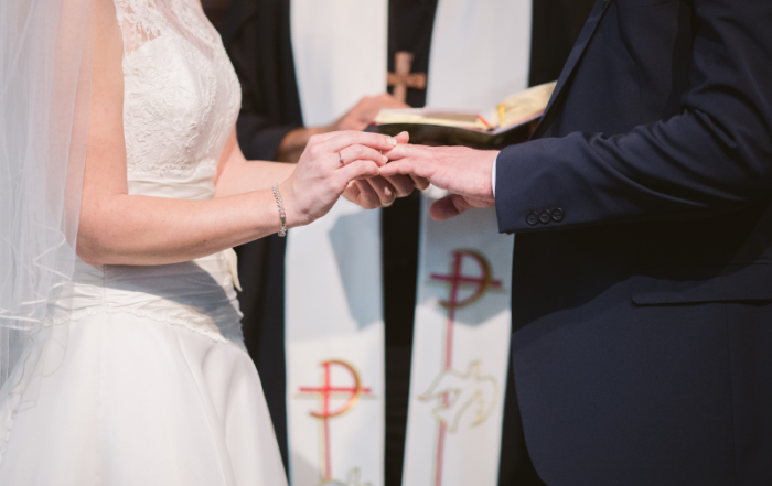 Unieważnienie małżeństwa kościelnego