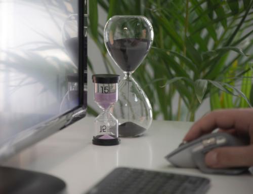 Przerywany czas pracy — czym jest i kto może tak pracować?