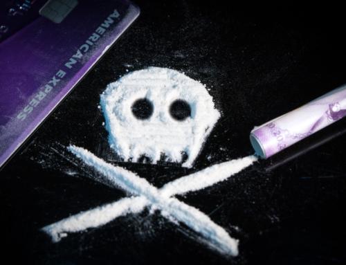 Posiadanie narkotyków — jaka kara za nie grozi?